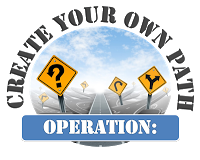 MSBA Operation Create Your Own Path