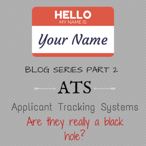 Are Applicant Tracking Systems Really a Black Hole?