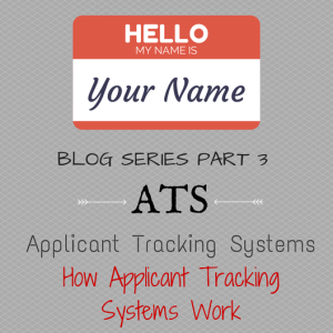 how applicant tracking systems work