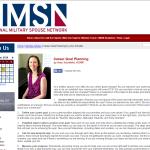 NMSN Career Planning